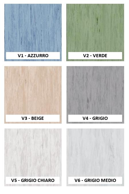 Linoleum prezzi brico - Piastrelle bagno verde chiaro ...