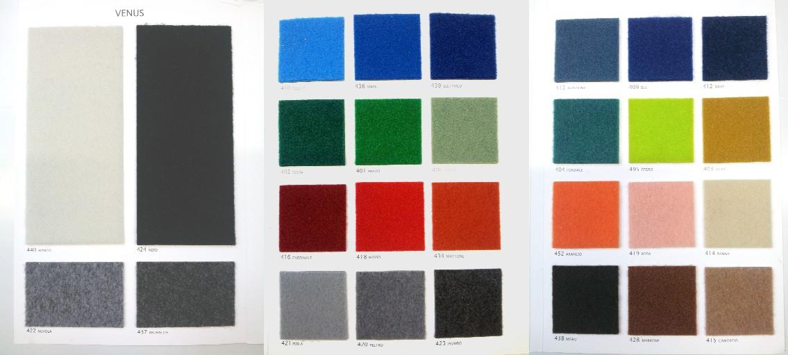 Offerte moquette lana e velluto tufting e boucl balsan - Moquette per scale ...